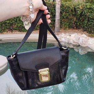 BeBe EUC small crossbody bag